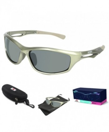 AFARER Polarized Sunglasses Outdoor Unbreakable