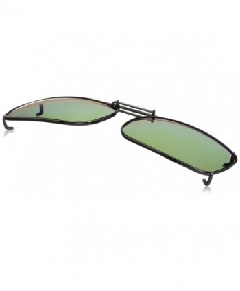 Cocoons Polarized L4178M Rectangular Sunglasses
