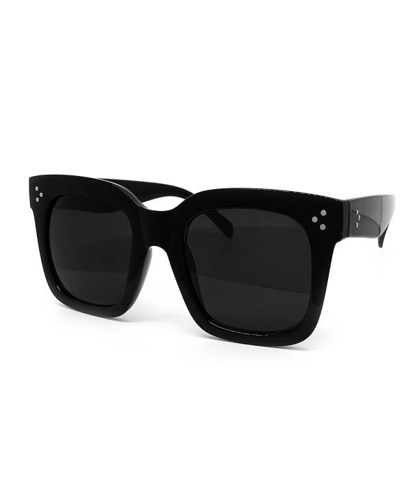 O2 Eyewear Oversize Sunglasses Oversized
