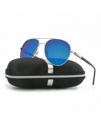 Aviator Sunglasses Polarized VOPOLAR Protection