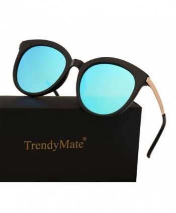 TrendyMate Oversized Sunglasses Protection Glasses