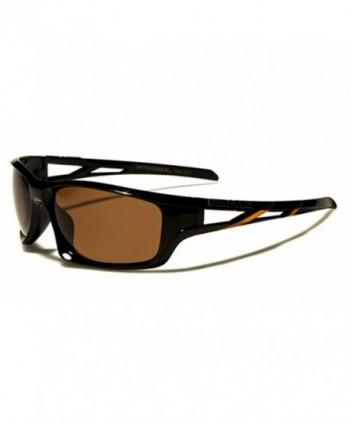 L XXL Polarized Oversized Around Sunglasses