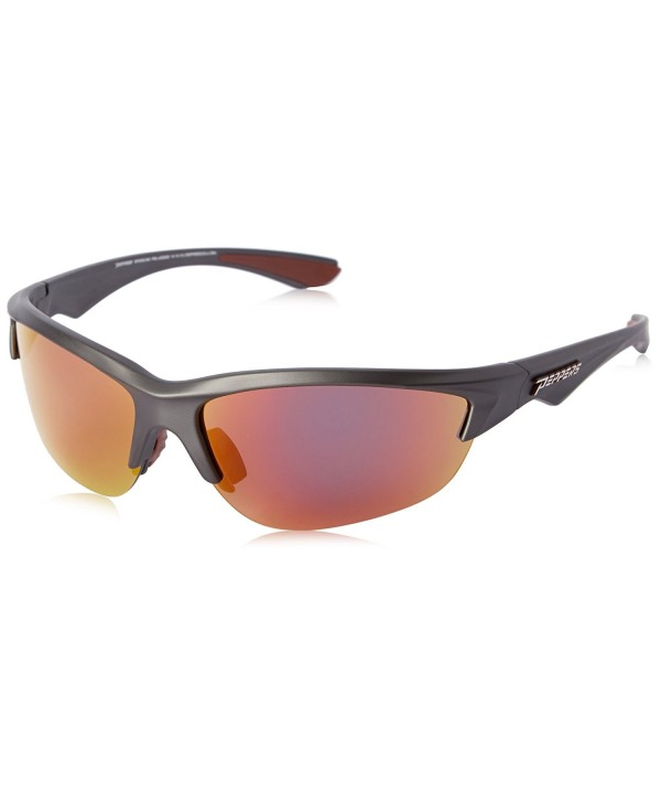 Peppers Road Warrior Rimless Sunglasses
