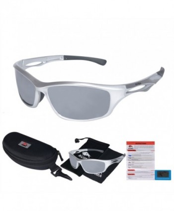 Polarized Unbreakable Sunglasses Volleyball Traveling