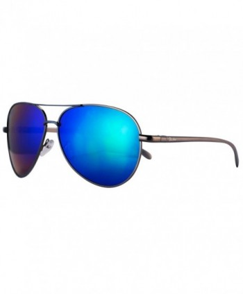 Pro Acme Oversized Polarized Sunglasses