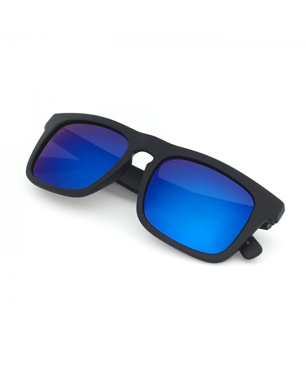 Raglan Surfers Wayfarer Polarized Sunglasses