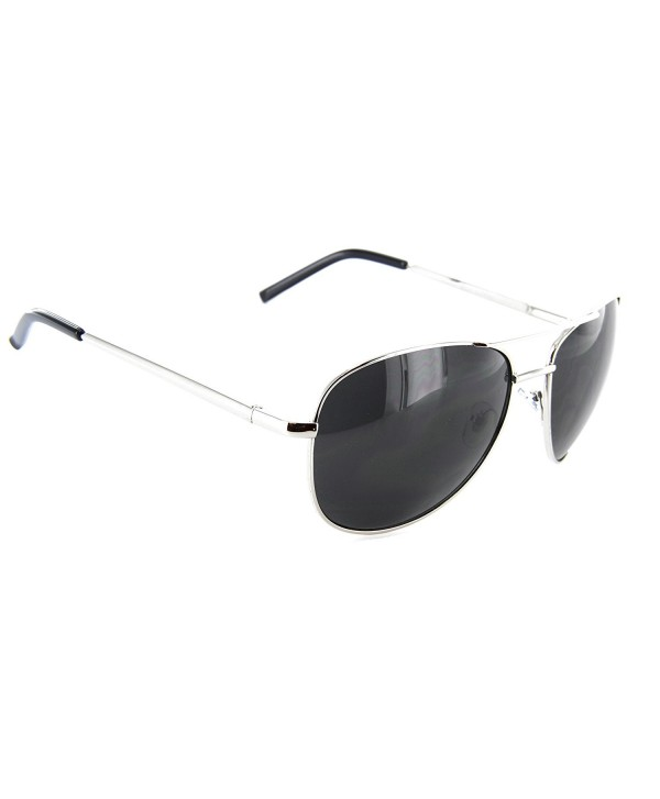 Aviator Sunglasses Bridge Racing Fashion