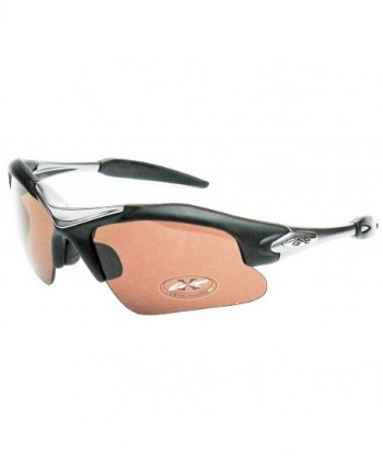 XLoop Black Profile Cycling Sunglasses