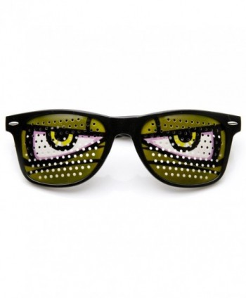 zeroUV Costume Novelty Sunglasses Anime Eyes