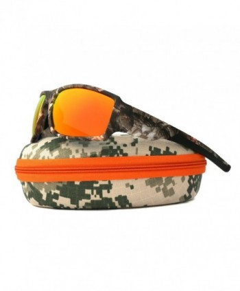 Polarized Sunglasses Camouflage Lightweight Available