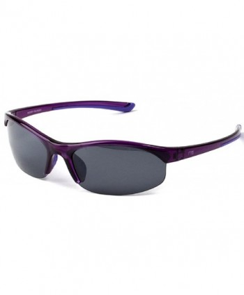 Naute Sport Lightweight Polarized Sunglasses