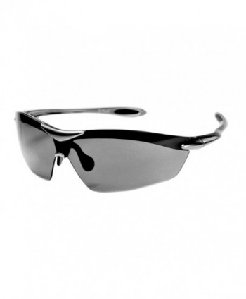 Sunglasses Unbreakable Protection Cycling Gunmetal