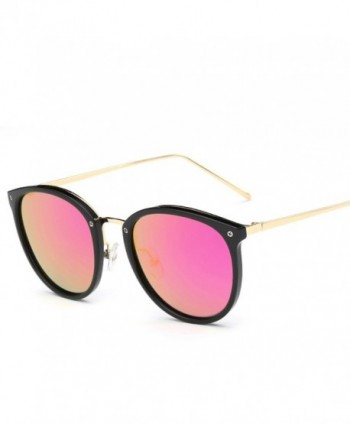 VeBrellen Sunglasses Polarized Mirrored Colorful