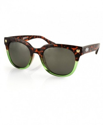 13Fifty Polarized Wayfarer Sunglasses Tortoise