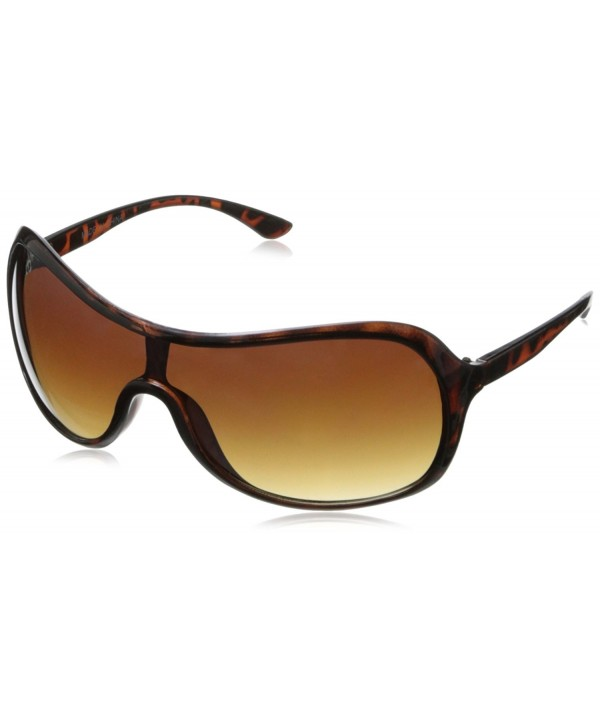 MLC Eyewear Savvy Shield Sunglasses