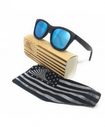 Polarized Floating Wayfarer Sunglasses Loudmouth
