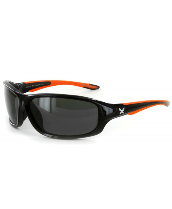 X570021 Polarized Around Sports Sunglasses