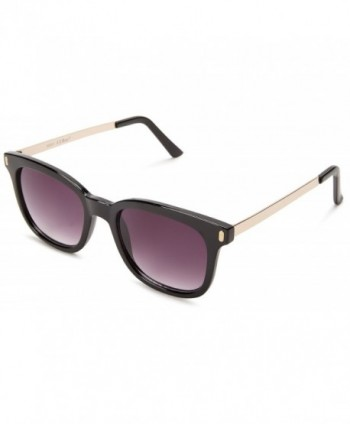 J Morgan Standard Rectangular Sunglasses