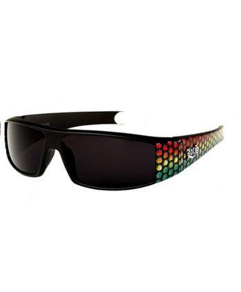 Locs Hardcore Sport Gangster Sunglasses