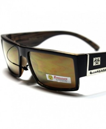 BioHazard Womens Sunglasses UV400CE Plastic