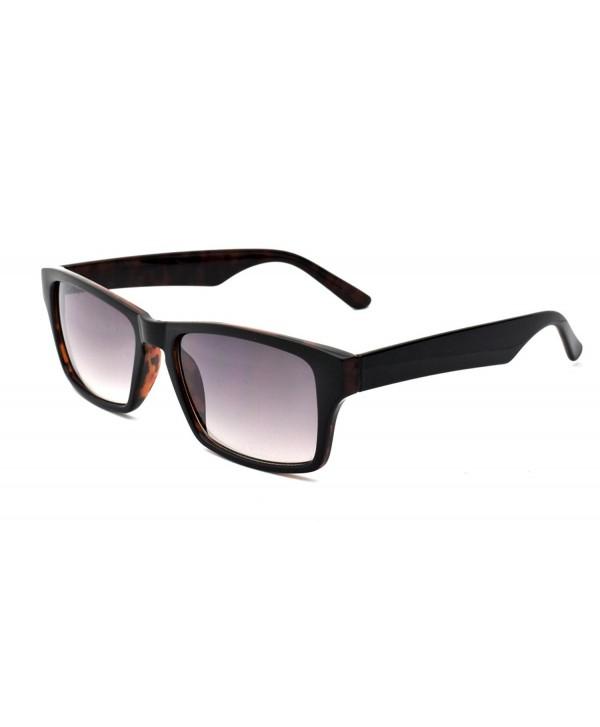 Zoo York Rectangular Sunglasses Tortoise