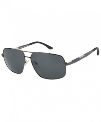 DUCO Premium Polarized Sunglasses protection