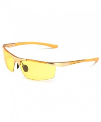 Driving Glasses Polarized Anti glare Sunglasses