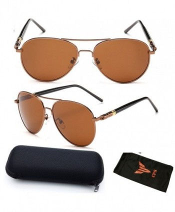 BP01 Premium Quality Polarized Sunglasses