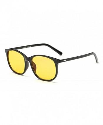 SOOLALA Eyeglasses Protection Sunglasses MatteBlack