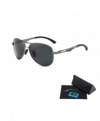 Shushu Jacob Polarized Sunglasses Protection
