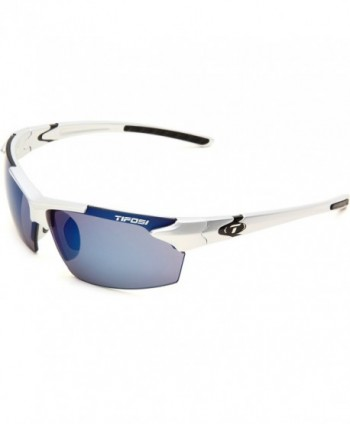 Tifosi Jet 0210400677 Sunglasses Metallic