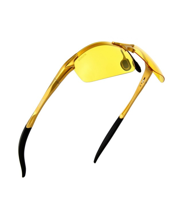 Outdoor Sunglasses Glasses Driving Unbreakable