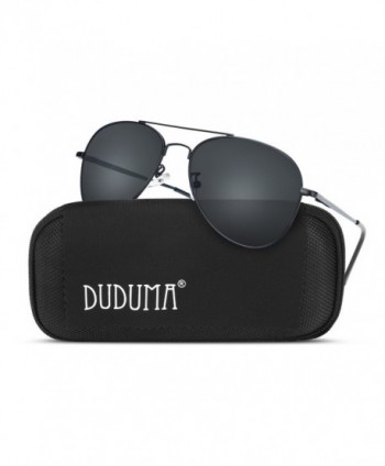 Duduma Sunglasses Protection frame lens