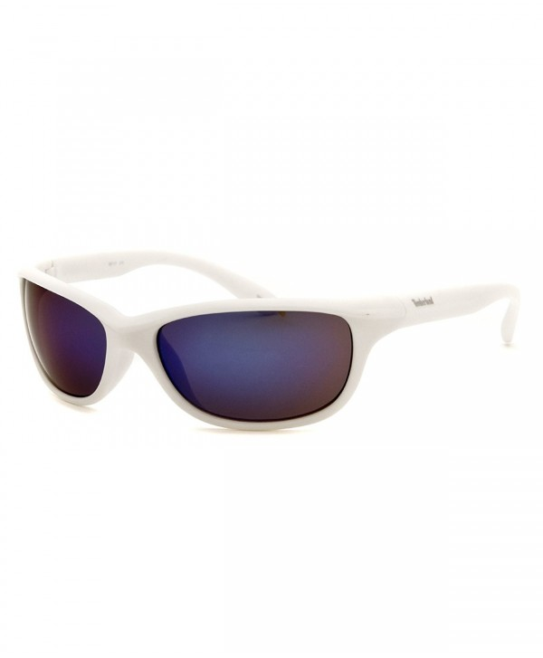 Timberland TB7117 21C Sports White Sunglasses