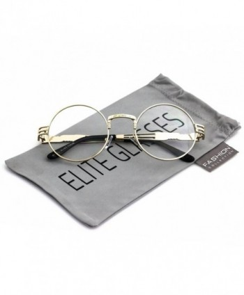 Elite Lennon Sunglasses Steampunk Spring