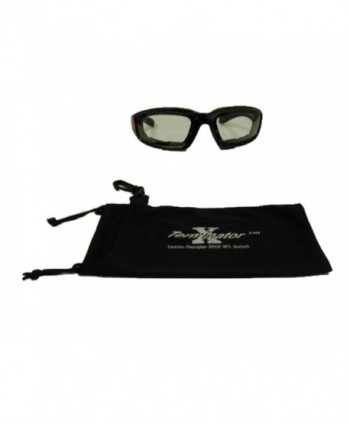 Flame Style Transitions Lenses Sunglasses