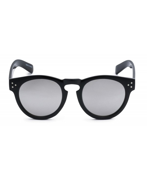 Eason Eyewear Inspired Sunglasses Mirrored