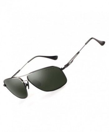 GREY JACK Sunglasses Rectangular protection