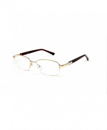 Reading Glasses Stainless Designer Acetate