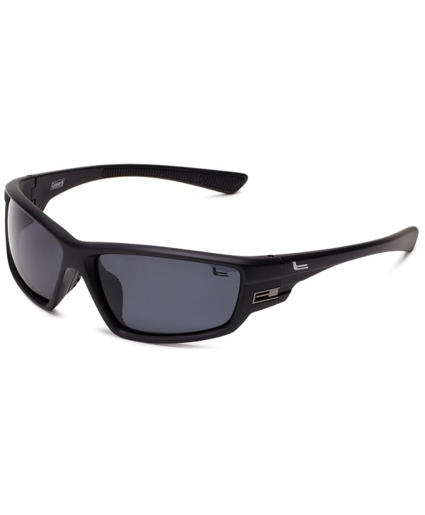 Coleman Intruder Polarized Sunglasses Matte