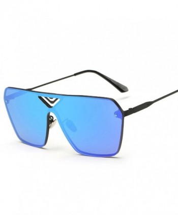 GAMT Fashion Mirrored Style Sunglasses