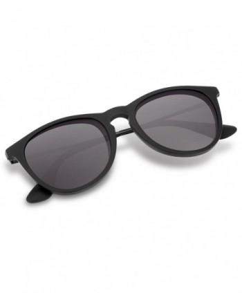 Polarized Wayfarer Sunglasses%EF%BC%8CRound Wenlenie Gradient