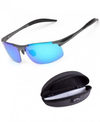 JETPAL Sports Polarized Sunglasses Glasses
