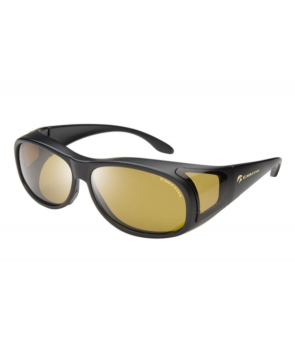 Eagle Eyes FitOns Polarized Sunglasses