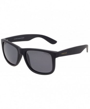 PUKCLAR Polarized Wayfarer Sunglasses Protection
