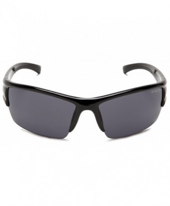 Bobster Caliber Sport Sunglasses Black