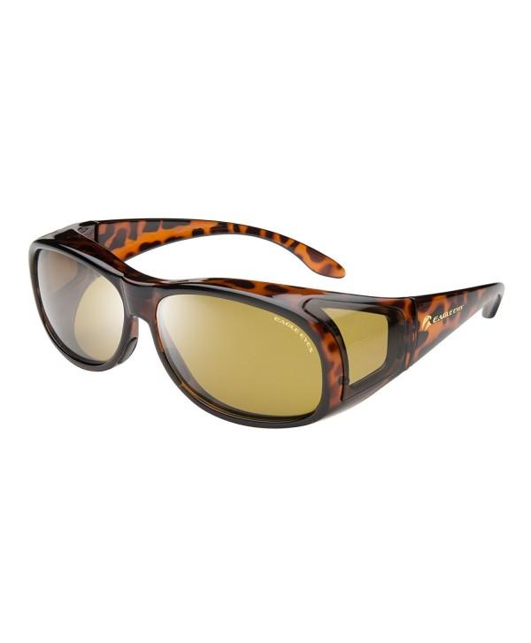 Eagle Eyes FitOns Polarized Sunglasses